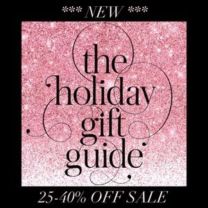 Other - 🎄25-40% HOLIDAY SALE ❤️ for Future Sales!